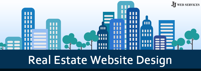 real estate website design wisconsin minnesota