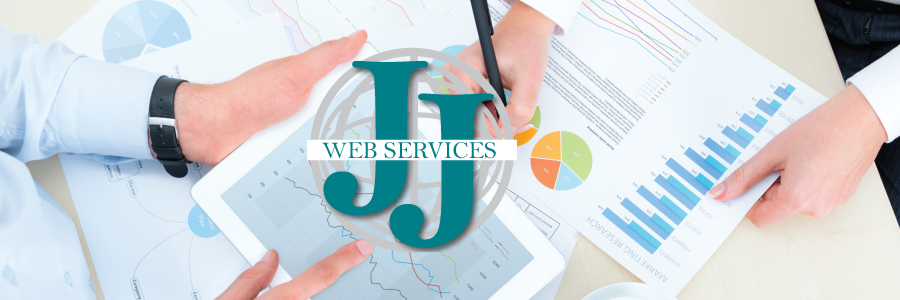 Need Help With Your Website? JJ Web Assistant Service Banner